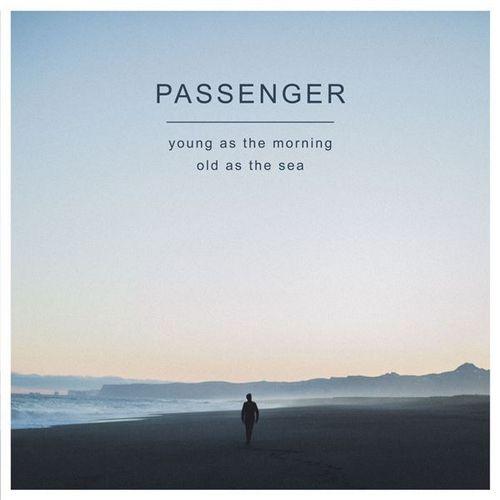 فول آلبوم پسنجر (Passenger)