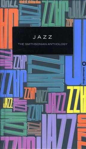 Jazz The Smithsonian Anthology