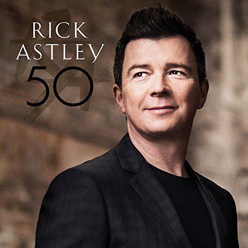 فول آلبوم ریک استلی (Rick Astley)
