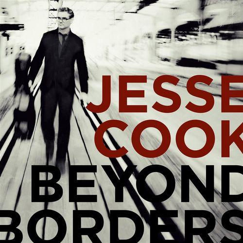 فول آلبوم جسی کوک (Jesse Cook)