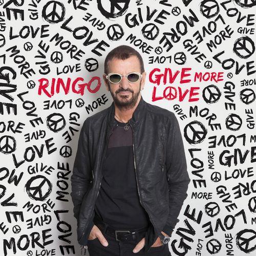 فول آلبوم رینگو استار (Ringo Starr)