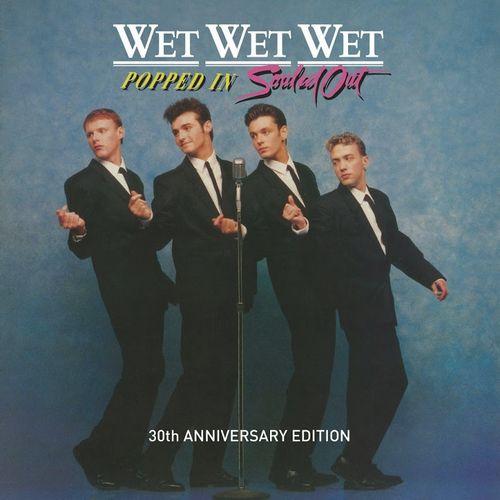 فول آلبوم گروه وت وت وت (Wet Wet Wet)