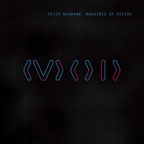 فول آلبوم پیتر بومن (Peter Baumann)