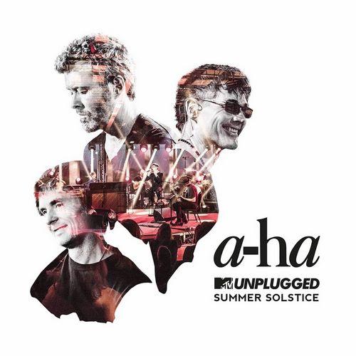 فول آلبوم گروه A-Ha