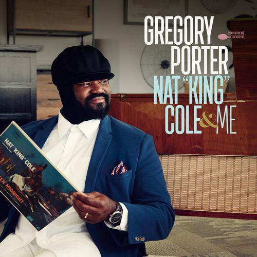 فول آلبوم گرگوری پورتر (Gregory Porter)