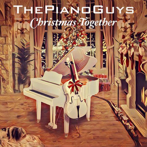 مجموعه آثار استیون نلسون شارپ (پیانو گایز) (Steven Sharp Nelson – The Piano Guys)
