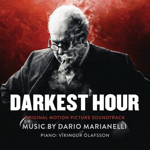 فول آلبوم داریو ماریانلی (Dario Marianelli)