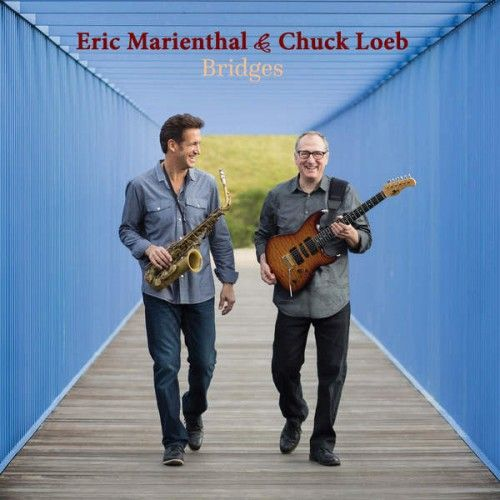 فول آلبوم اریک مارینتال (Eric Marienthal)