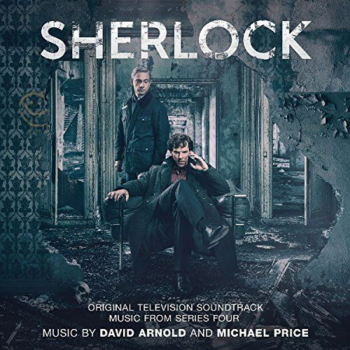 موسیقی متن کامل سریال شرلوک (Sherlock)