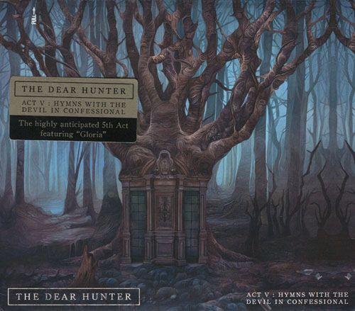 فول آلبوم گروه The Dear Hunter