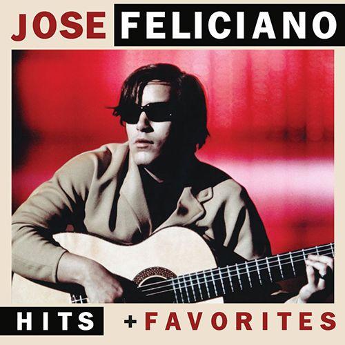 فول آلبوم خوزه فلیسیانو (Jose Feliciano)