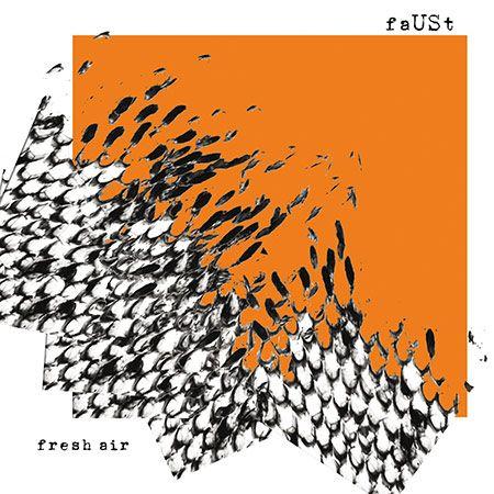 فول آلبوم فاوست (Faust)