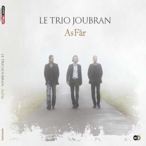 فول آلبوم گروه سهنوازی جبران (Le Trio Joubran)