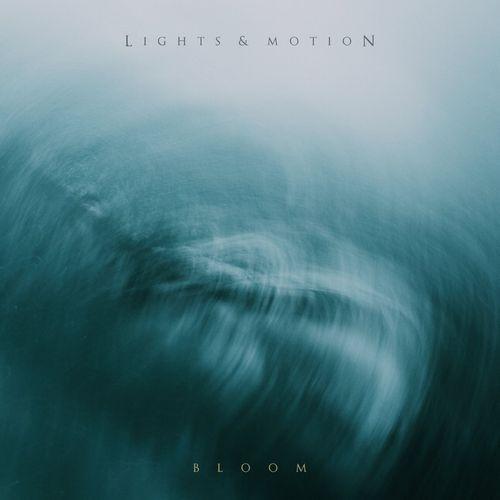 فول آلبوم گروه Lights & Motion