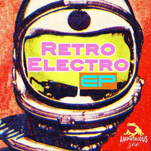 فول آلبوم گروه Amphibious Zoo Music
