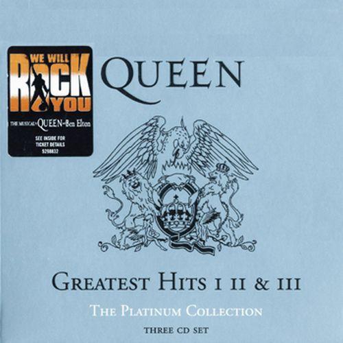 فول آلبوم کوئین (Queen)