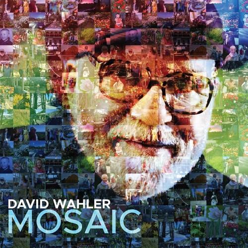فول آلبوم دیوید والر (David Wahler)