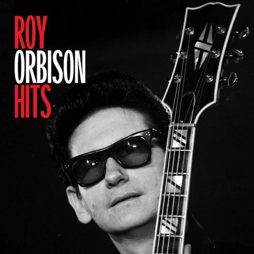 فول آلبوم روی اوربیسن (Roy Orbison)
