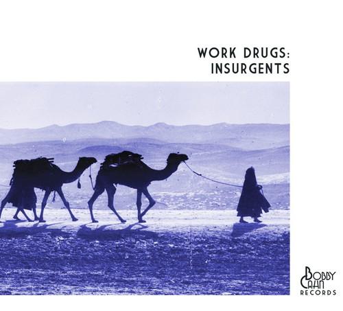 فول آلبوم گروه Work Drugs