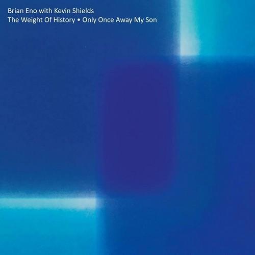 فول آلبوم برایان انو (Brian Eno)