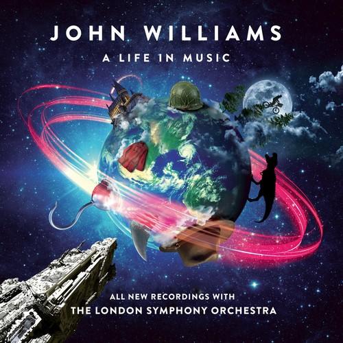 فول آلبوم جان ویلیامز (John Williams)
