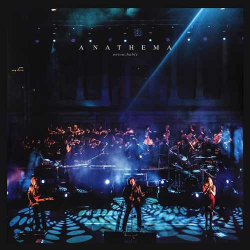 فول آلبوم آناتما (Anathema)