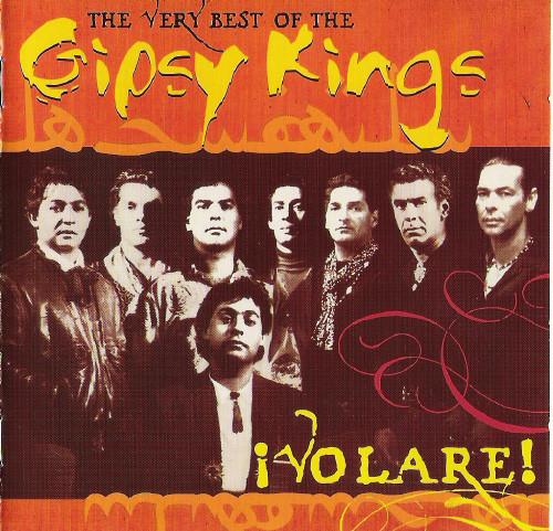 فول آلبوم جیپسی کینگز (Gipsy Kings)