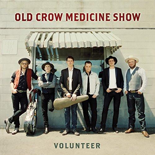 فول آلبوم گروه Old Crow Medicine Show