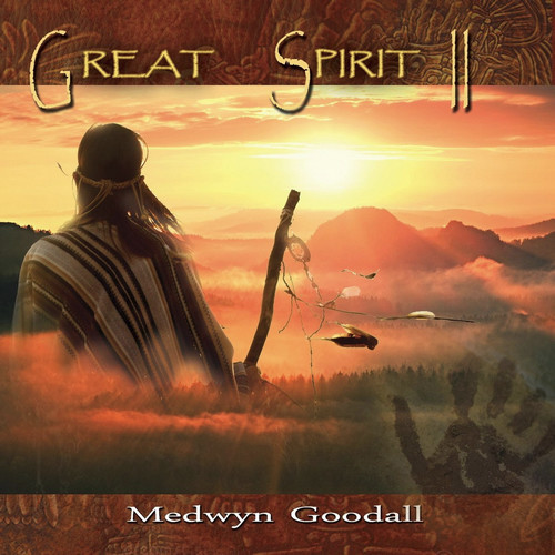 فول آلبوم مدوین گوودال (Medwyn Goodall)