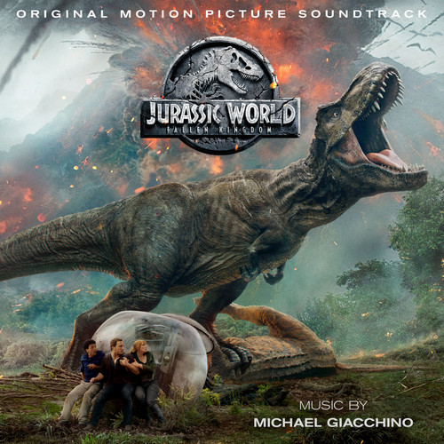 فول آلبوم مایکل جاکینو (Michael Giacchino)