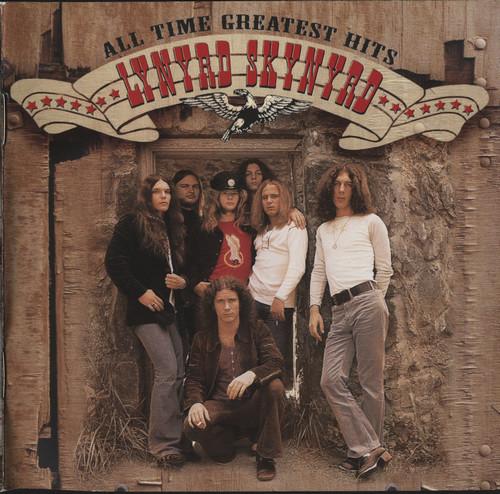 فول آلبوم گروه لنرد اسکینرد (Lynyrd Skynyrd)