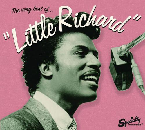 فول آلبوم لیتل ریچارد (Little Richard)