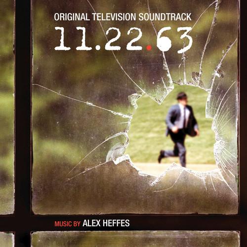 فول آلبوم الکس هفس (Alex Heffes)