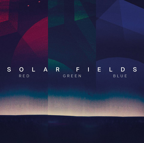 فول آلبوم سولار فیلدس (Solar Fields)