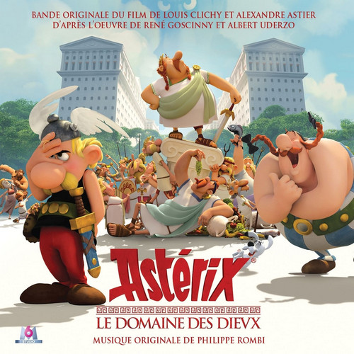 فول آلبوم فیلیپ رومبی (Philippe Rombi)