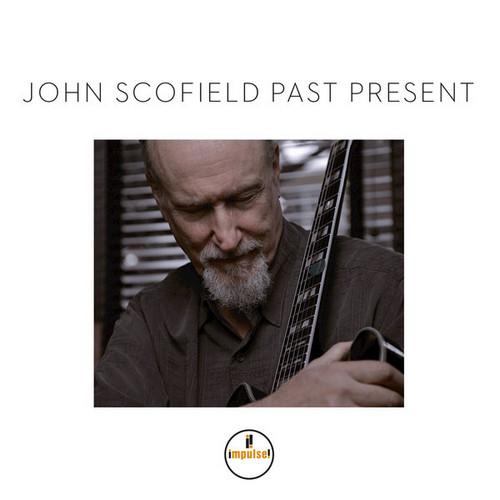 فول آلبوم جان اسکافیلد (John Scofield)