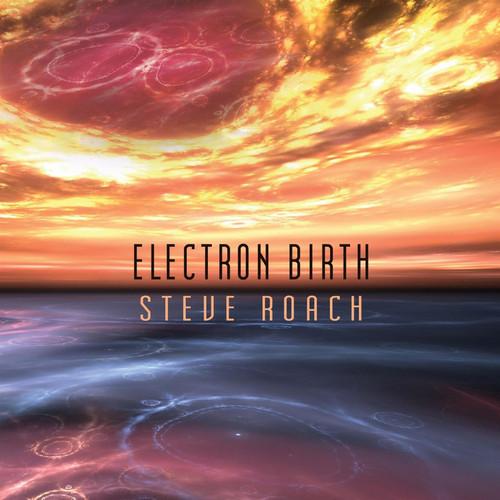 فول آلبوم استیو روچ (Steve Roach)