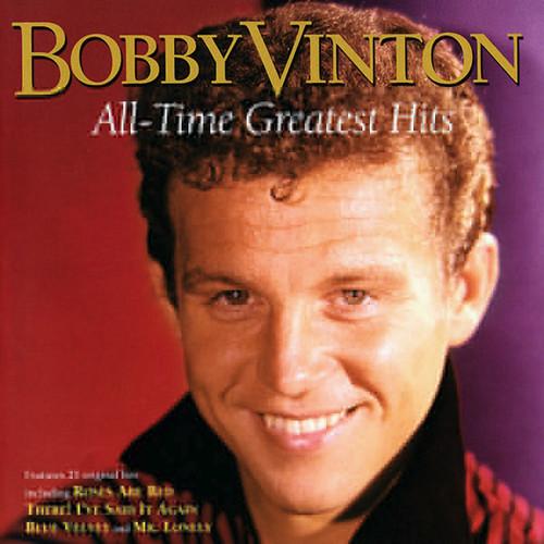 فول آلبوم بابی وینتون (Bobby Vinton)