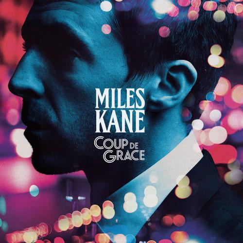 فول آلبوم مایلز کین (Miles Kane)