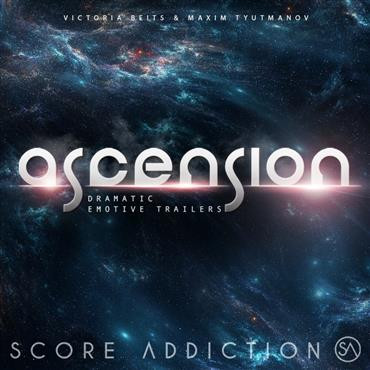فول آلبوم گروه Score Addiction