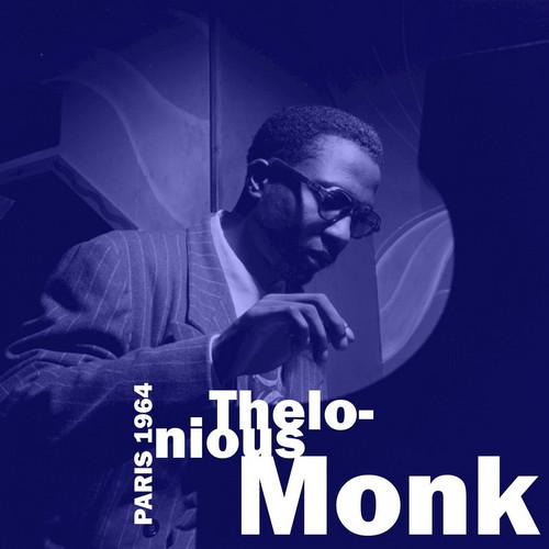 فول آلبوم تلانیوس مانک (Thelonious Monk)