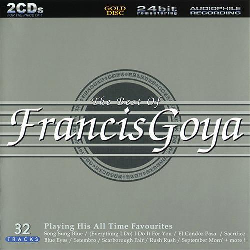 فول آلبوم فرانسیس گویا (Francis Goya)