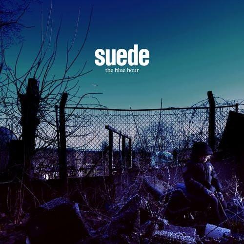 فول آلبوم گروه Suede