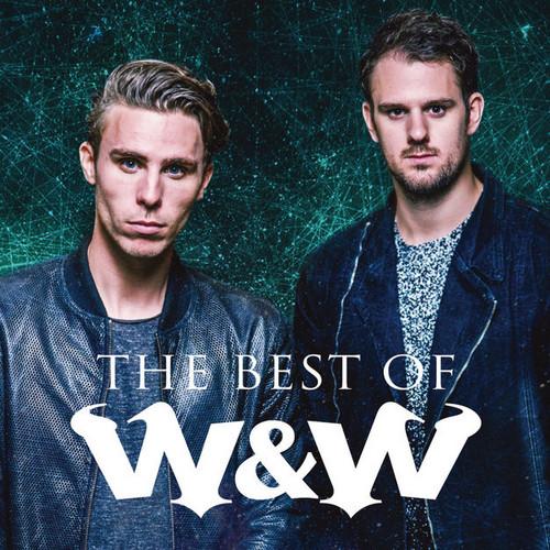 فول آلبوم گروه W&W
