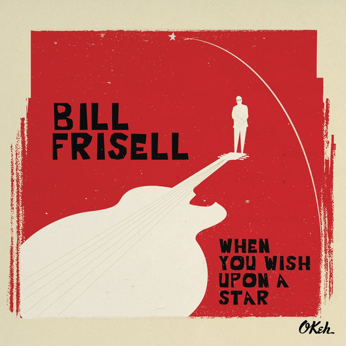 فول آلبوم بیل فریسل (Bill Frisell)