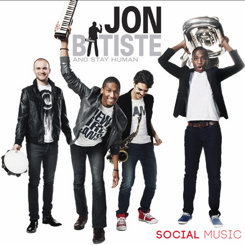فول آلبوم جان باتیست (Jon Batiste)