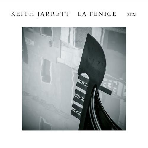 فول آلبوم کیت جارت (Keith Jarrett)