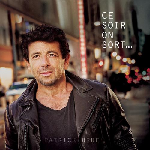 فول آلبوم پاتریک بروئل (Patrick Bruel)