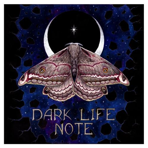 فول آلبوم Dark Life Note