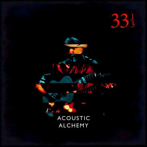 فول آلبوم گروه Acoustic Alchemy